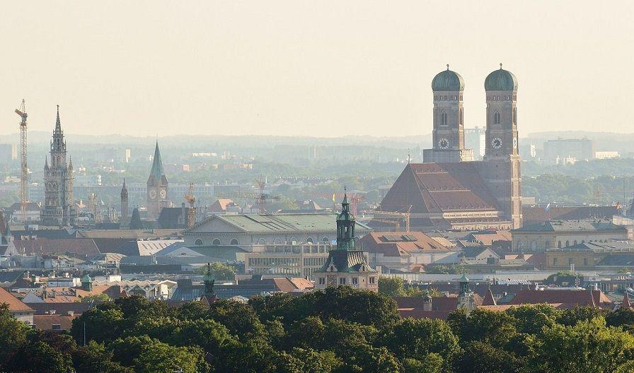 München is 'de beste stad van Duitsland'