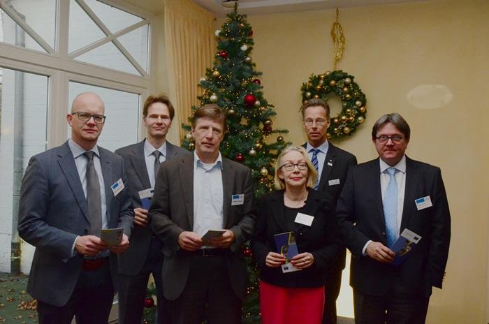 Internationaal Netwerkbureau voor Nederlandse en Duitse bedrijven