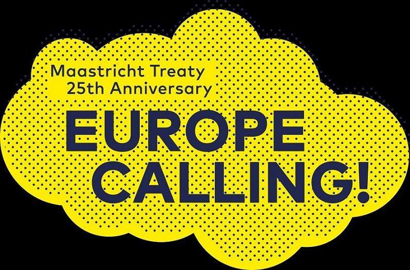 Praat mee over de toekomst van Europa