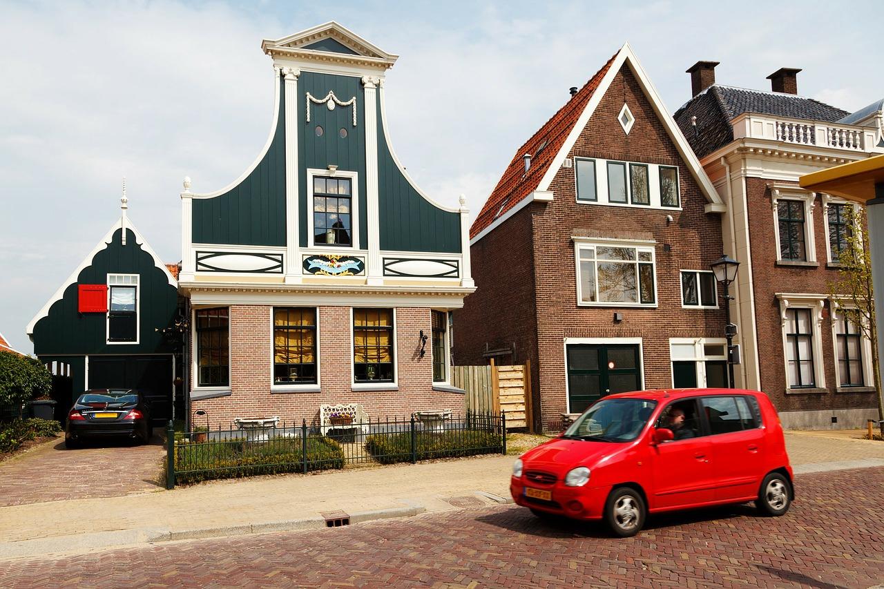 Niederländischer Immobilienmarkt zieht weiter an