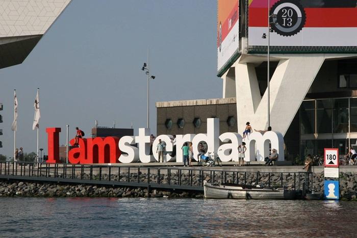 München und Amsterdam möchten enger kooperieren