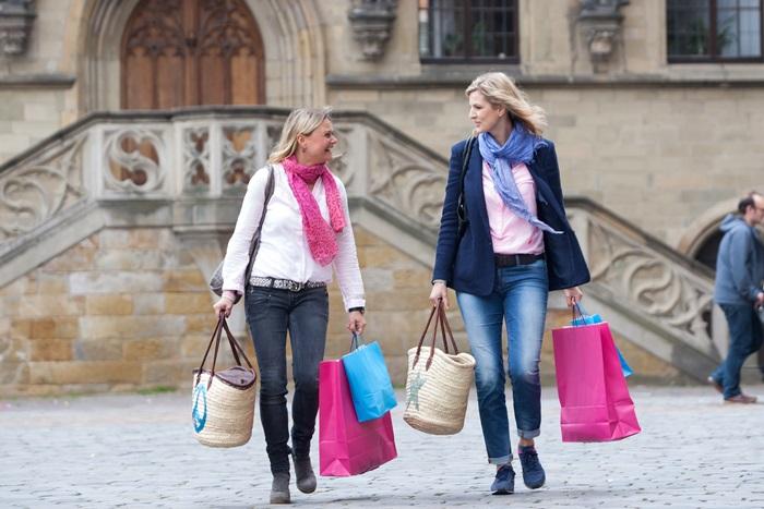 Niederländische Touristen bringen eine Milliarde Euro ins EUREGIO-Gebiet