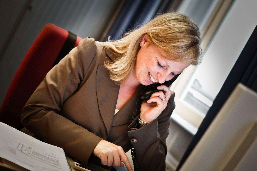 Karin Straus benoemd tot Ambassadeur Euregionaal Onderwijs