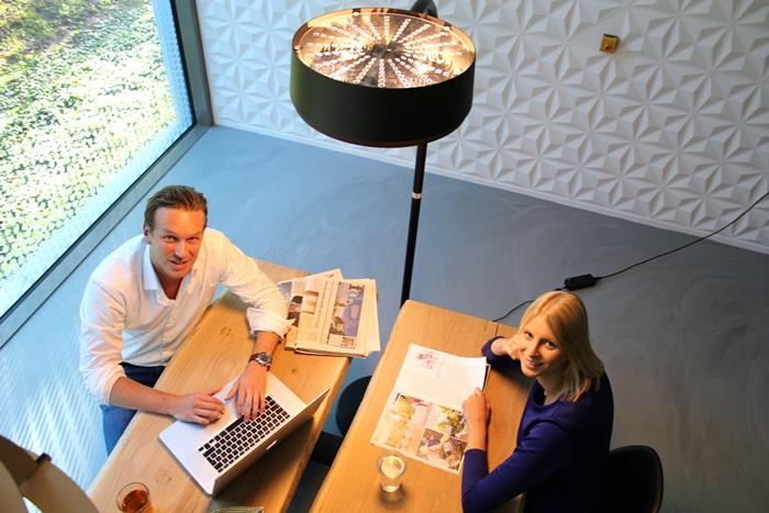 Biodynamische Beleuchtung aus der Lichtstadt Eindhoven