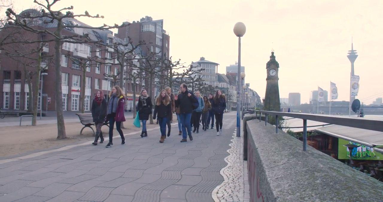 Limburgse school richt blik versterkt op Duitsland