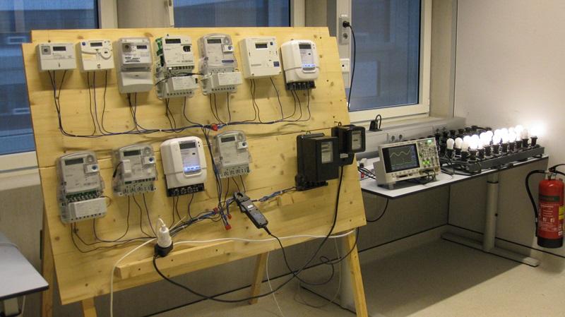 Untersuchung der Uni Twente: Viele Stromzähler zählen falsch
