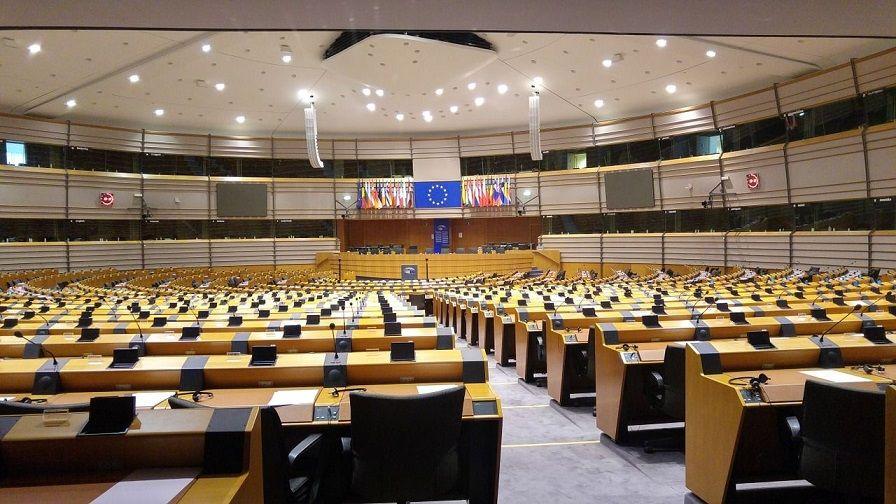 Europees Parlement stemt tegen Duitse tolheffing
