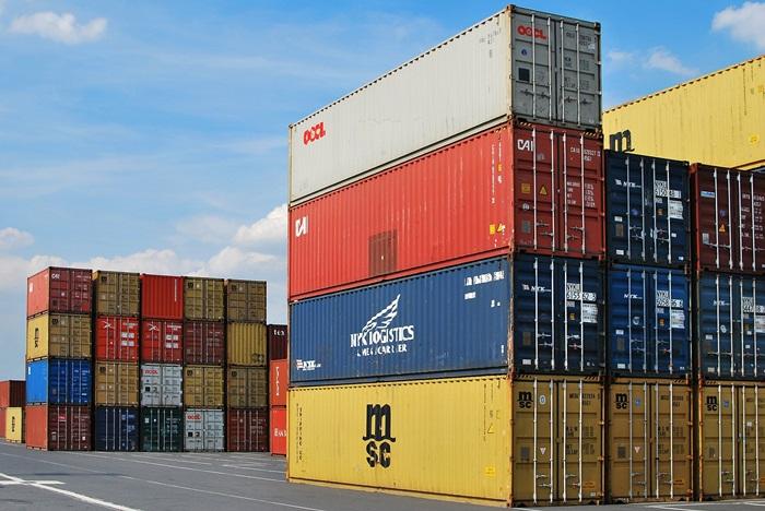 Niederlande weiterhin wichtigster NRW-Handelspartner