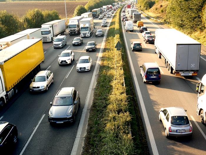 Ostertage: Routenempfehlungen zur Fahrt in die Niederlande