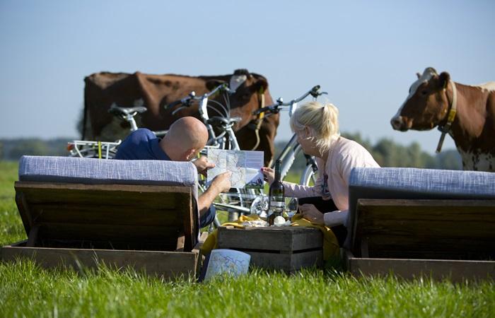Das Zweirad wird 200: Holland feiert das Jubiläumsjahr