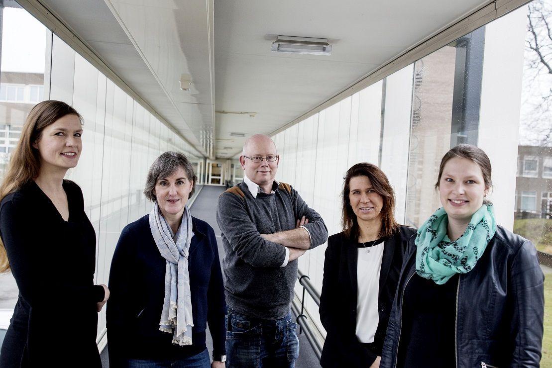1,1 miljoen euro om studenten op een loopbaan in de euregio voor te bereiden