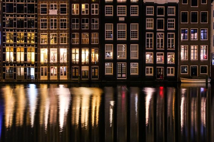 Amsterdam reguliert Airbnb-Vermieter stärker