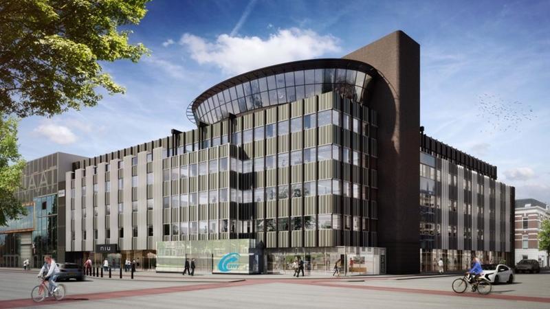 Deutsche Hotelkette expandiert nach Haarlem