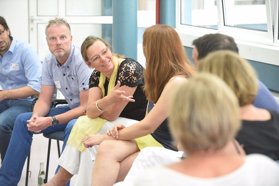 Citymarketeers willen grensoverschrijdend samenwerken