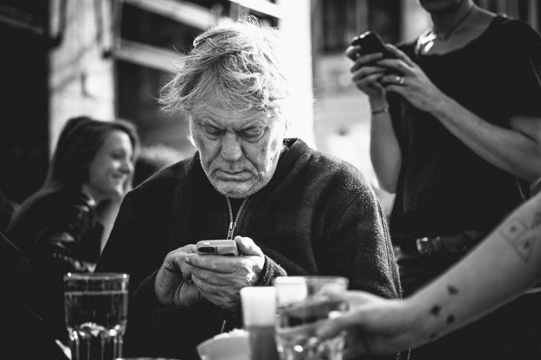 Regisseur Johan Simons verbindt Nederlandse en Duitse theaterwereld