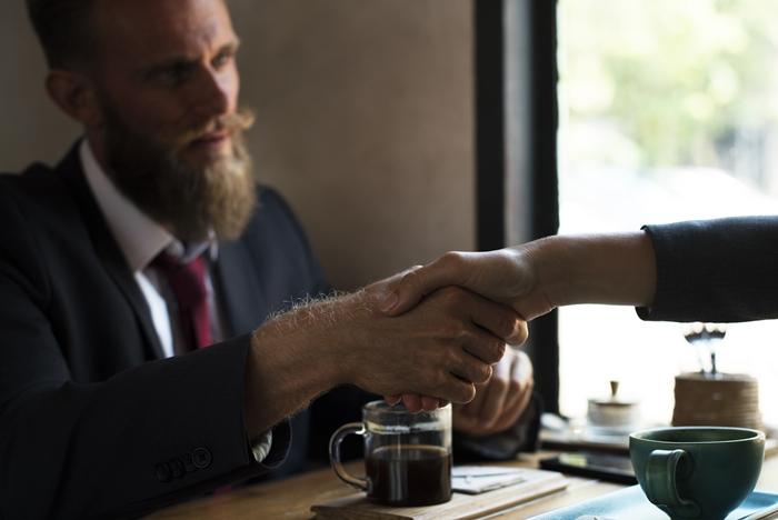 Blog: Zo wint u de onderhandelingen met een Duitse klant