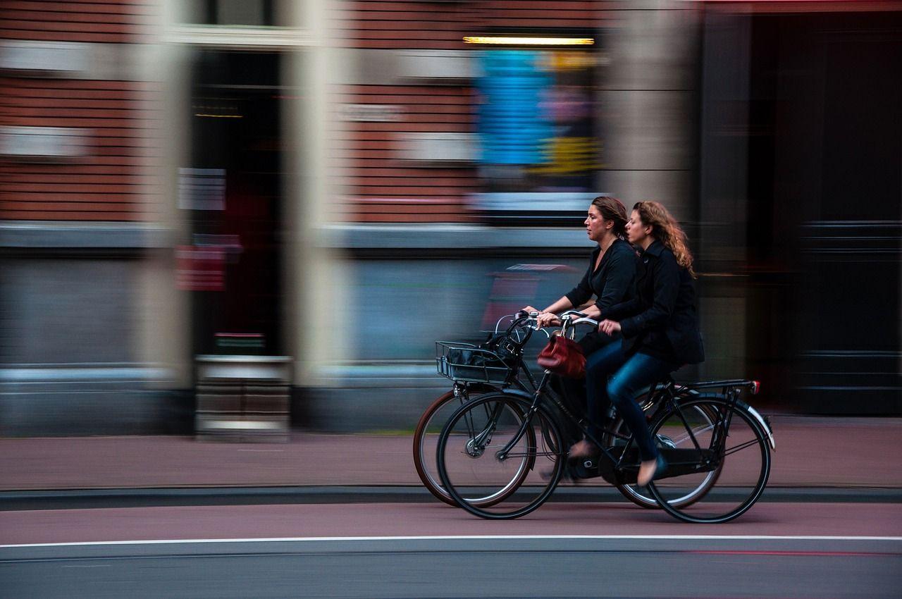 Snelle fietsverbinding van Enschede naar Duitsland