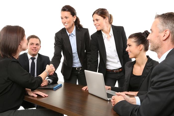 Blog: Zo positioneert u uw product tijdens een verkoopgesprek