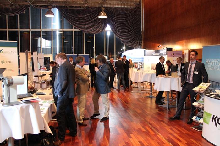 Deutsch-Niederländisches Wirtschaftsforum in Papenburg