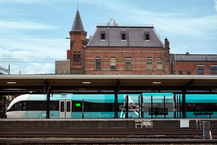 DB erhält Verkehrsvertrag in den Niederlanden