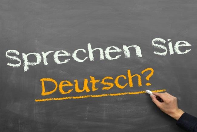 Blog: Wat doen we aan een dalend niveau Duits in Nederland?