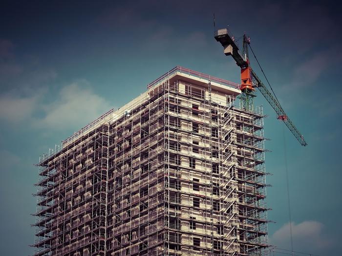 Niederlande im Wohnungsbau einen Schritt voraus