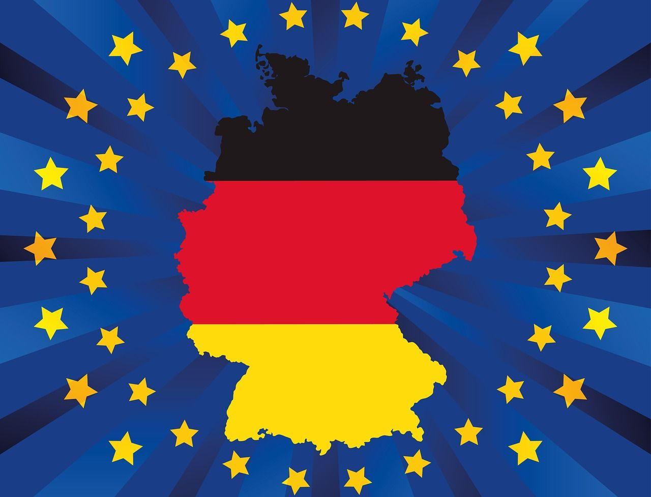 De vleugels van de adelaar: Duitse kwesties in Europees perspectief
