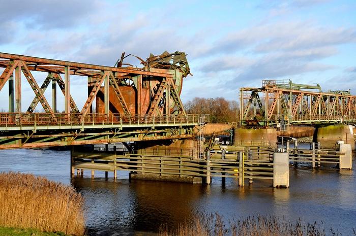 Finanzierung für neue Friesenbrücke steht