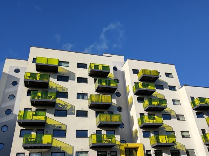 Mietpreise außerhalb der Randstad stark gestiegen