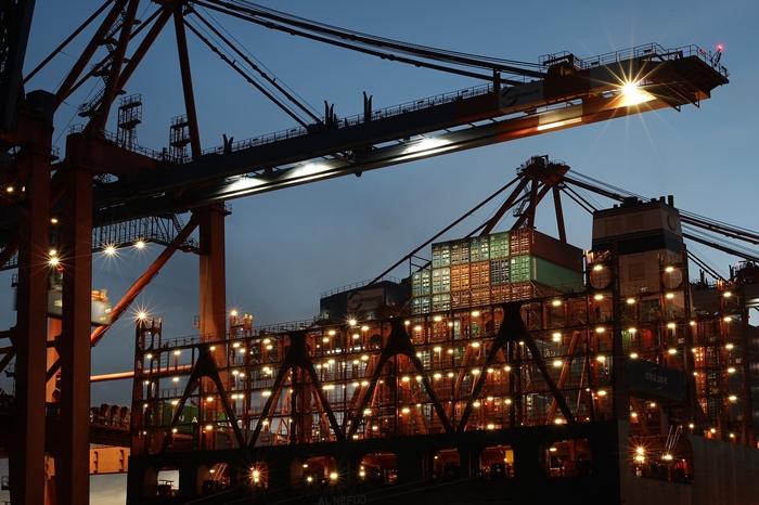 Niederländische Wirtschaft wächst um 3,3 Prozent