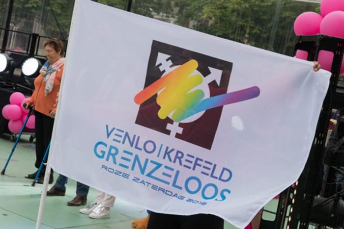 Krefeld und Venlo planen gemeinsames Veranstaltungsprojekt