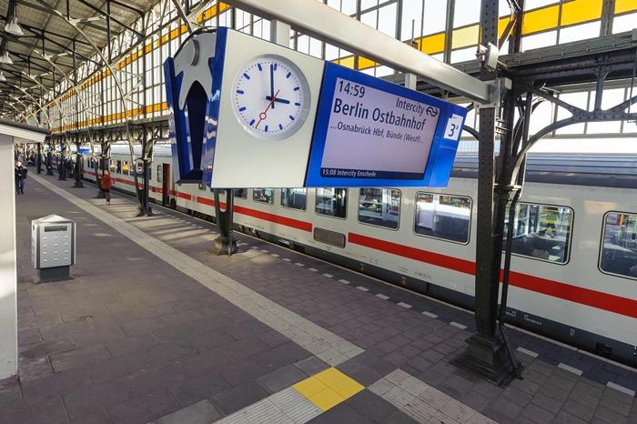 Pleidooi voor snelle en goedkope treinen naar Duitsland