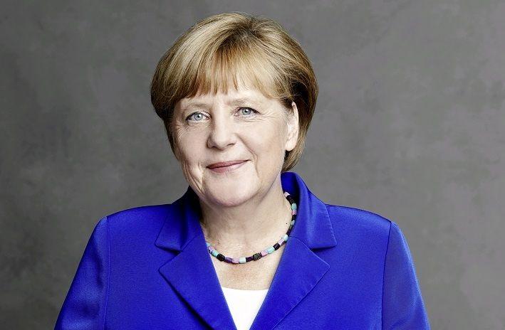 Duitse RTL gaat serie over leven van Angela Merkel maken