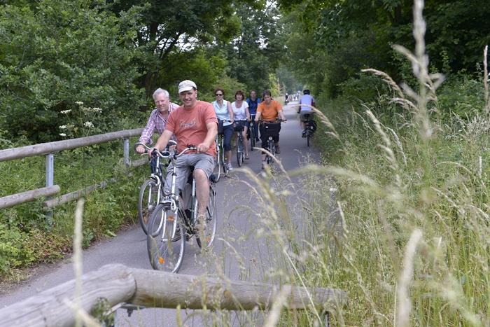 Grenzüberschreitender Radweg soll Venlo mit Krefeld verbinden