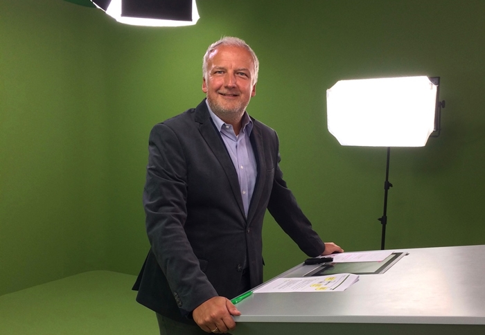 Thomas Merz wechselt von der Fontys Venlo zur IST-Hochschule
