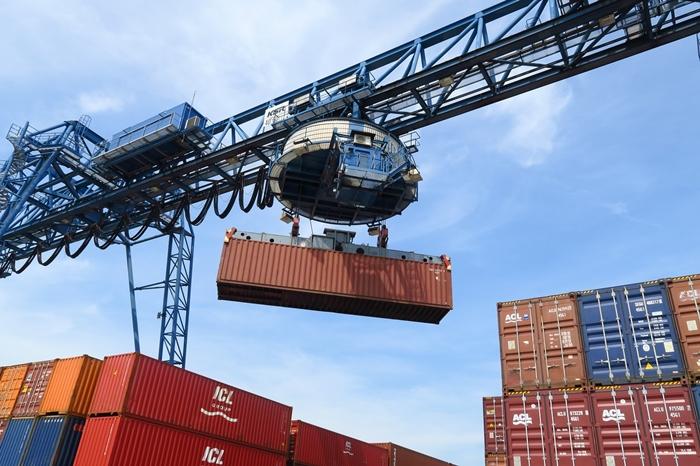 Niederlande bleiben auch 2017 wichtigster NRW-Handelspartner