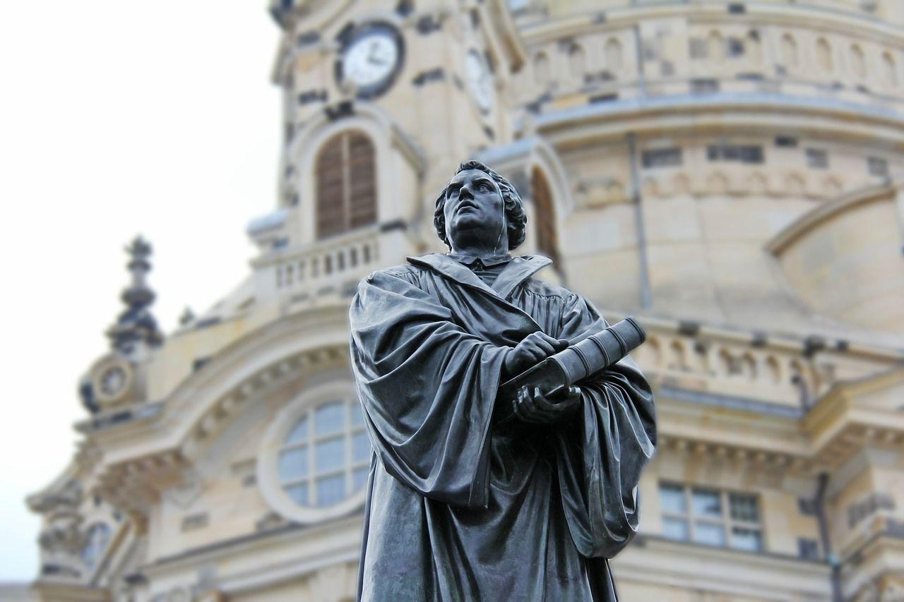 Reformatie-campagne in Duitsland trekt veel toeristen