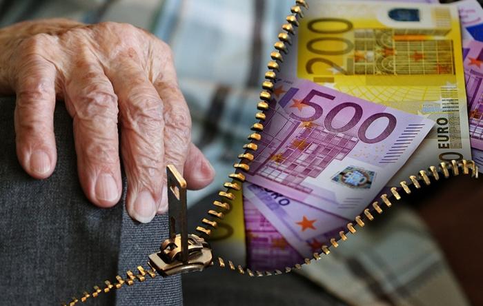 Renteneintrittsalter steigt in den Niederlanden