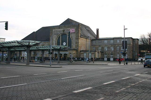 Mönchengladbach beste logistieke locatie van Noordrijn-Westfalen