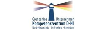Grenzenlos Unternehmen Kompetenzzentrum D-NL Logo 02