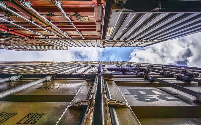 Hafen Rotterdam weiter auf Wachstumskurs