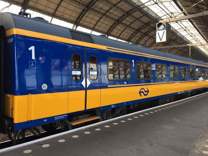 Tickets für niederländische Bahn ab 2018 in Deutschland buchbar