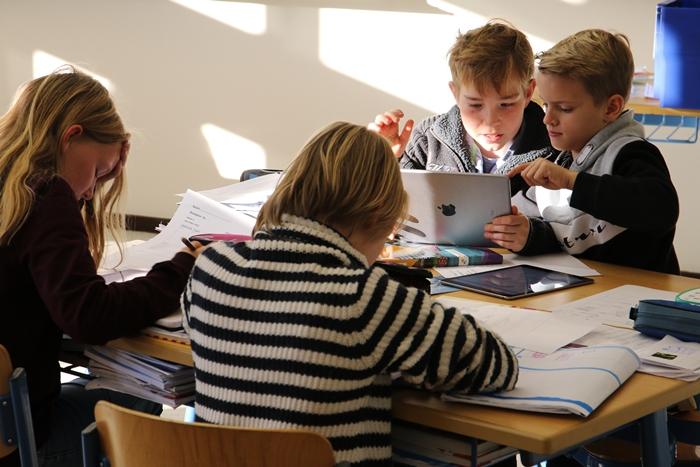 Kranenburgs zweisprachige Realschule