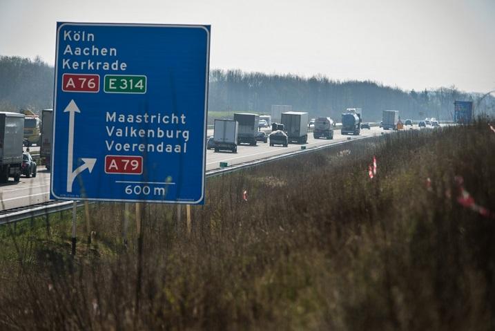 Tweede euregionale masterclass over de Nederlands-Duitse handelsmarkt