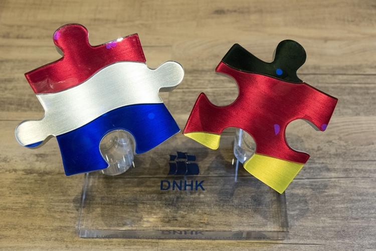 SendCloud gewinnt Deutsch-Niederländischen Wirtschaftspreis