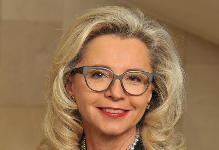 Rafaela Wilde zur niederländischen Honorarkonsulin ernannt
