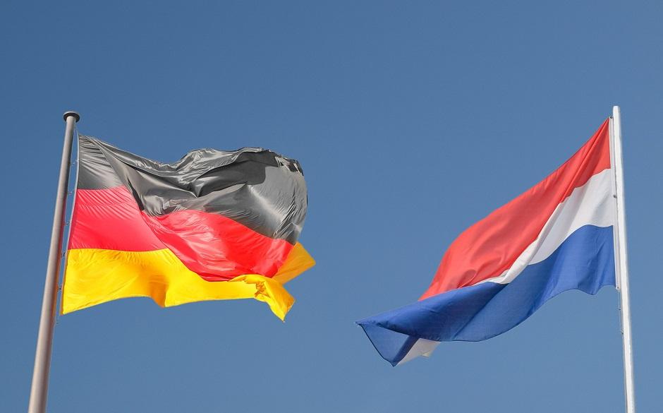 'Meest Duitse stad van Nederland' organiseert Die Tolle Woche