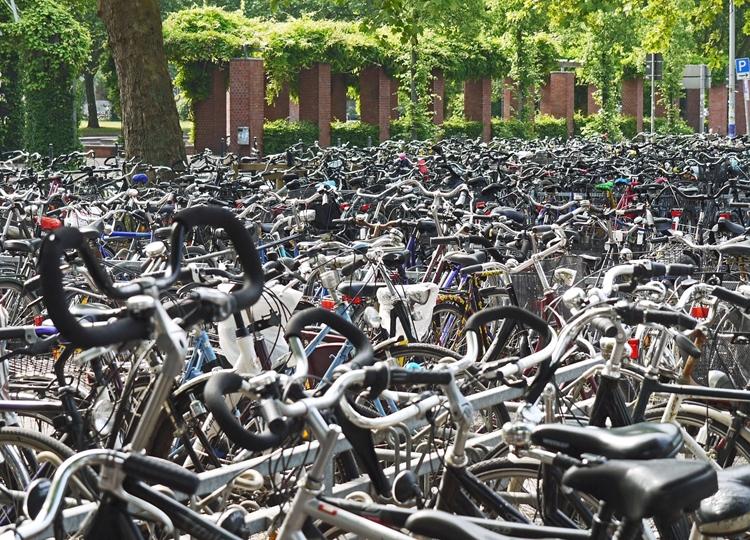 Niederländer entwickeln weltweit sicherstes Fahrradschloss