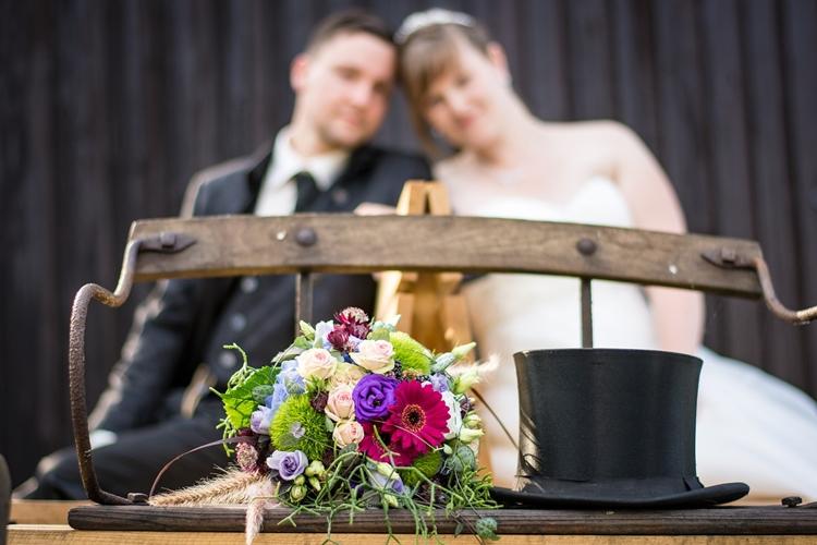 Blog: Vorsicht bei der Heirat nach niederländischem Recht