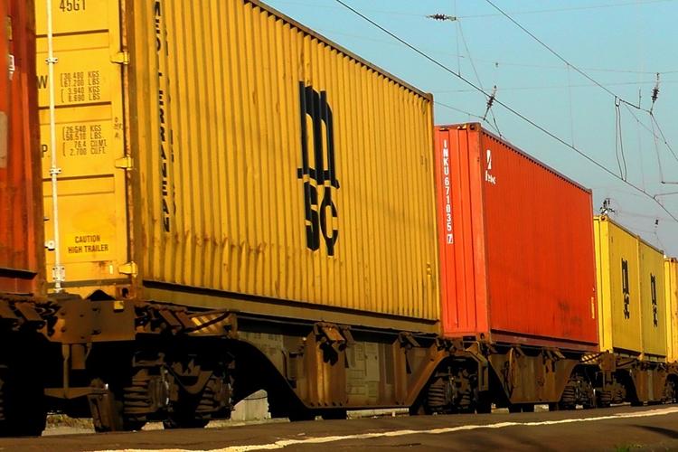 Niederlande testen selbstfahrende Züge